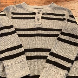 Other - Boys 5 T long sleeve shirt